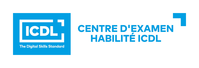 Centre d'Examen Habilité ICDL-PCIE