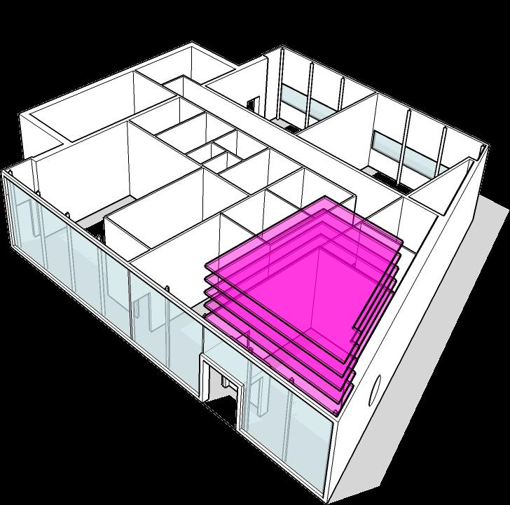 Salle 01 - Petite Salle informatique